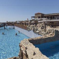 Отель Costa Lindia Beach фото 8