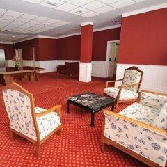 Отель ANDREA Испания, Дерио - отзывы, цены и фото номеров - забронировать отель ANDREA онлайн интерьер отеля фото 2