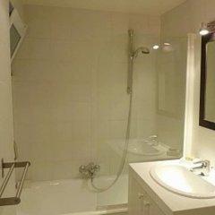 Апартаменты Moliere Studio - Heart of Paris ванная