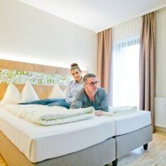 Hotel Heffterhof сауна