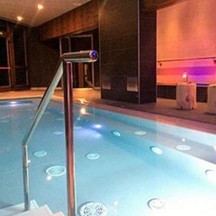 Отель Top Residence Kurz Сеналес бассейн фото 2