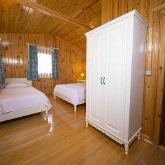 Bal Badem Bungalov Турция, Датча - отзывы, цены и фото номеров - забронировать отель Bal Badem Bungalov онлайн комната для гостей фото 5