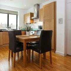 Отель 2 Bedroom Flat in Kensal Rise Великобритания, Лондон - отзывы, цены и фото номеров - забронировать отель 2 Bedroom Flat in Kensal Rise онлайн в номере фото 2