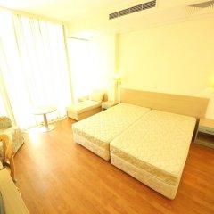 Отель Menada Oasis Resort Apartments Болгария, Солнечный берег - отзывы, цены и фото номеров - забронировать отель Menada Oasis Resort Apartments онлайн комната для гостей фото 3