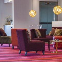 Отель Park Inn by Radisson Lund Швеция, Лунд - отзывы, цены и фото номеров - забронировать отель Park Inn by Radisson Lund онлайн интерьер отеля фото 3