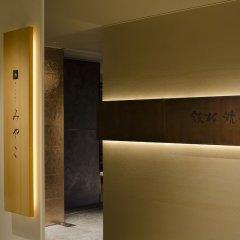 Отель Hyatt Regency Tokyo Токио сауна