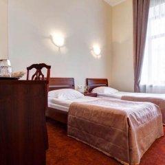 Мини-отель Соло на набережной реки Мойки 82 Стандартный номер с 2 отдельными кроватями фото 3