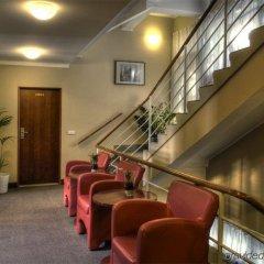 Hotel Kampa Garden фото 8