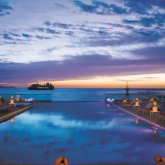 Отель Breathless Cabo San Lucas - Adults Only бассейн фото 2