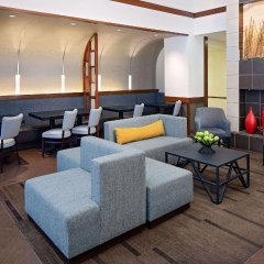 Отель Hyatt Place Ontario / Rancho Cucamonga интерьер отеля фото 3