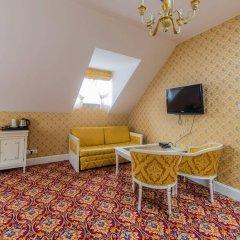 Отель Garden Boutique Residence удобства в номере фото 2