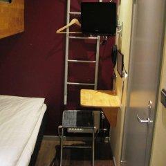 Отель Rex Petit Стокгольм удобства в номере фото 2