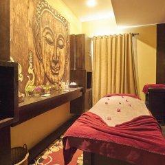 Отель Kyriad Prestige Calangute Goa Индия, Гоа - отзывы, цены и фото номеров - забронировать отель Kyriad Prestige Calangute Goa онлайн спа