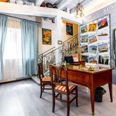 Отель Kunesias B&B Италия, Чинизи - отзывы, цены и фото номеров - забронировать отель Kunesias B&B онлайн в номере