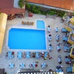 Aroma Hotel детские мероприятия