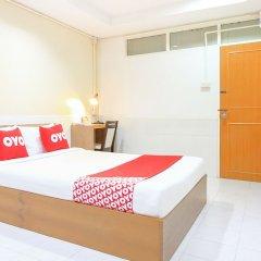 Отель OYO 309 Ze Residence Ram Intra Таиланд, Бангкок - отзывы, цены и фото номеров - забронировать отель OYO 309 Ze Residence Ram Intra онлайн фото 7
