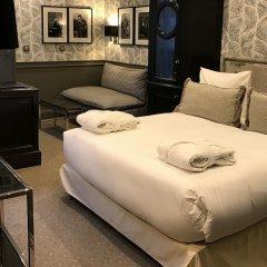 Отель George Washington комната для гостей фото 3