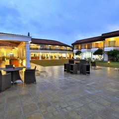 Hibiscus Beach Hotel & Villas гостиничный бар