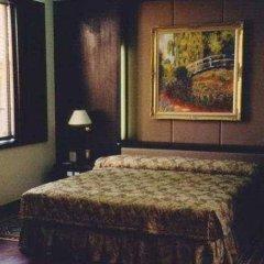 Bluewater Hotel Dalat Далат удобства в номере