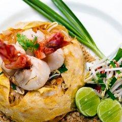 Отель Sabai Resort by MANATHAI Surin Таиланд, Камала Бич - отзывы, цены и фото номеров - забронировать отель Sabai Resort by MANATHAI Surin онлайн питание фото 3