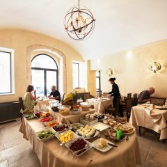 Algila' Ortigia Charme Hotel Сиракуза питание