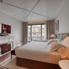 Отель Bless Hotel Madrid, a member of The Leading Hotels of the World Испания, Мадрид - отзывы, цены и фото номеров - забронировать отель Bless Hotel Madrid, a member of The Leading Hotels of the World онлайн комната для гостей фото 4