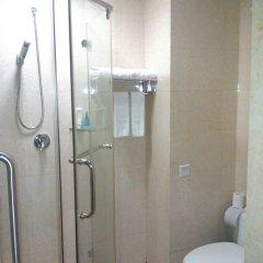 Отель Home Inn Shenzhen Bao'an South Road Шэньчжэнь ванная фото 2