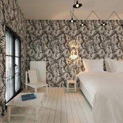 Отель B&B La Maison Haute Бельгия, Брюссель - отзывы, цены и фото номеров - забронировать отель B&B La Maison Haute онлайн комната для гостей фото 2