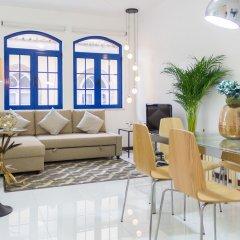 Апартаменты Rossio Penthouse Three-Bedroom Apartment w/ River View and Parking - b интерьер отеля