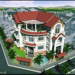 Отель Nha Trang Star Villa Hotel Вьетнам, Нячанг - отзывы, цены и фото номеров - забронировать отель Nha Trang Star Villa Hotel онлайн балкон