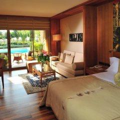 Отель Gloria Serenity Resort - All Inclusive комната для гостей