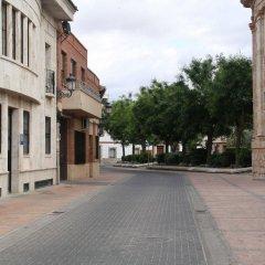 Отель Hospederia Hotel Don Quijote Испания, Сьюдад-Реаль - отзывы, цены и фото номеров - забронировать отель Hospederia Hotel Don Quijote онлайн
