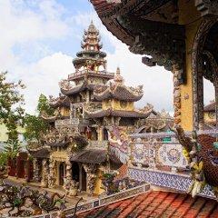 Отель Lys Villa Вьетнам, Далат - отзывы, цены и фото номеров - забронировать отель Lys Villa онлайн фото 2