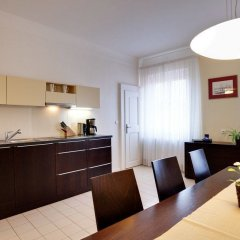 Апартаменты Karlova 25 Apartments в номере фото 2