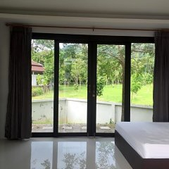 Отель Buabaan Villa by Kalayanuwat комната для гостей фото 4