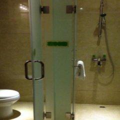 Vienna Hotel Guangzhou Jichang Branch ванная