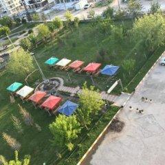 Отель Ululrmak Uygulama Oteli Селиме пляж