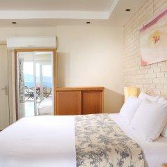Saylam Suites Турция, Каш - 2 отзыва об отеле, цены и фото номеров - забронировать отель Saylam Suites онлайн комната для гостей