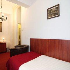 Amsterdam Hotel Parklane комната для гостей