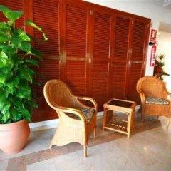 Апартаменты El Lago Apartments спа