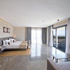 Отель Ramada Resort Bodrum комната для гостей фото 5