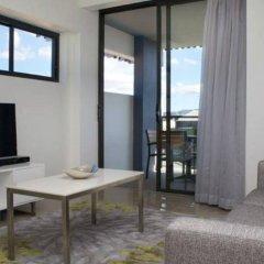 Апартаменты Atrio Apartments комната для гостей фото 5