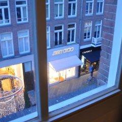 Boutique Hotel Maxime удобства в номере