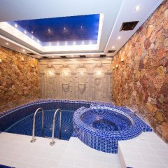 Отель Bellagio Hotel Complex Yerevan Армения, Ереван - отзывы, цены и фото номеров - забронировать отель Bellagio Hotel Complex Yerevan онлайн бассейн фото 3