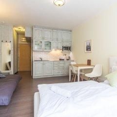 Апартаменты Charles Bridge Studio Apartment by easyBNB комната для гостей фото 2