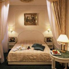 TOP Hotel Ambassador-Zlata Husa комната для гостей фото 7