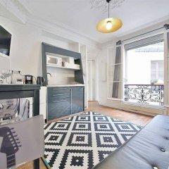 Апартаменты Apartment Saint Germain - Luxembourg Париж комната для гостей фото 2