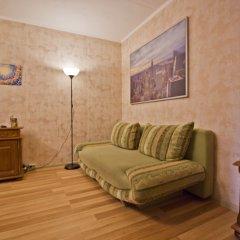 Апартаменты Lakshmi Great Apartment VDNH комната для гостей фото 4
