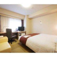 Daiwa Roynet Hotel Hachinohe Мисава комната для гостей фото 4