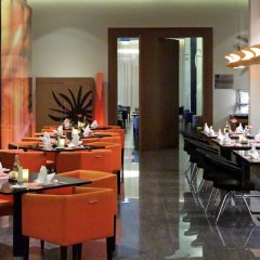 Отель Novotel Suites Mall of the Emirates в номере